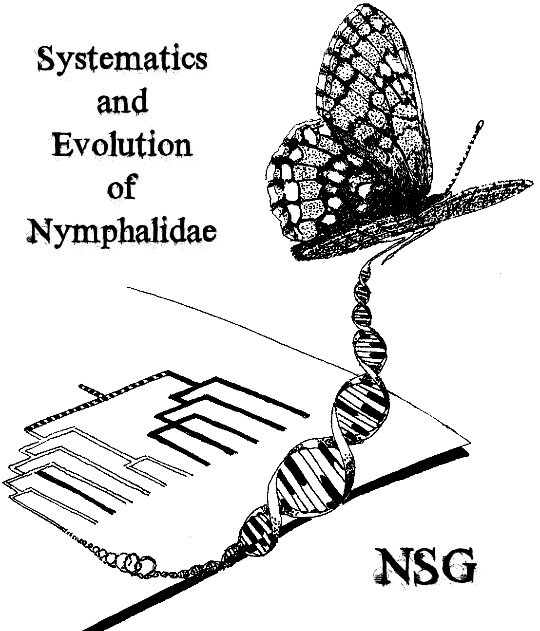 Systematics of Nymphalidae
